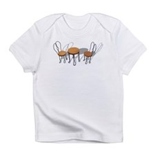 Bistro Setting Infant T-Shirt