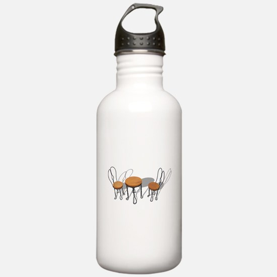 Bistro Setting Water Bottle