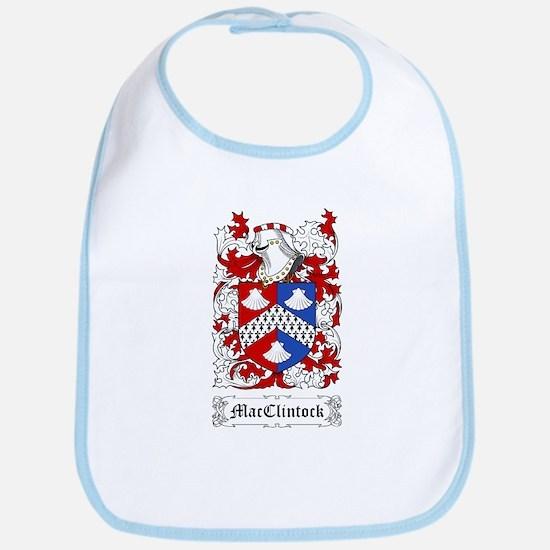 MacClintock Bib