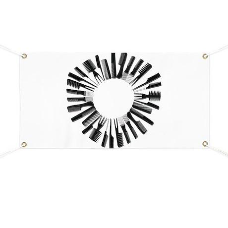 Circle Combs Banner