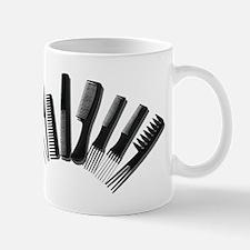 Array Combs Mug