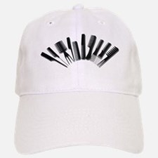 Array Combs Baseball Baseball Cap