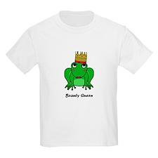 Beauty Queen Kids T-Shirt