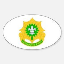 DUI - 2nd ACR(Stryker) Decal