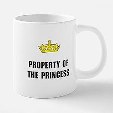 Property Of Princess 20 oz Ceramic Mega Mug