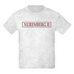 Nuremberg II T-Shirt