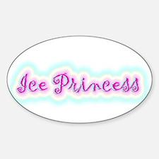 Ice Princess Decal