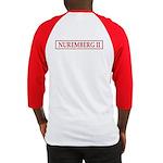 Nuremberg II Baseball Jersey