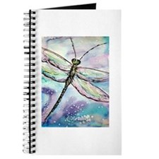 Dragonfly, Beautiful, Journal