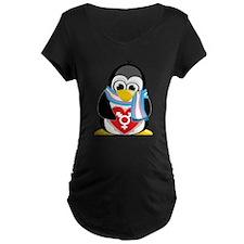 Transgender Penguin T-Shirt