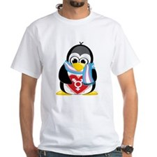 Transgender Penguin Shirt