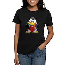 LGBTQ Pride Penguin Tee