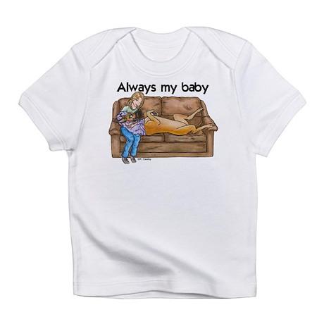 CF Always my baby Infant T-Shirt