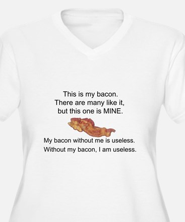This bacon is MINE T-Shirt