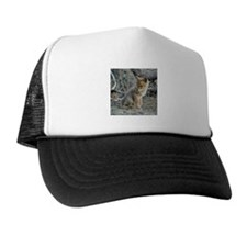 Lone Man Out Trucker Hat