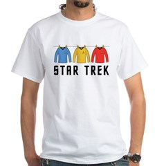 Trek Laundry Star trek Shirt
