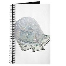 Money on the Mind Journal