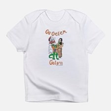 Cute Gators Infant T-Shirt