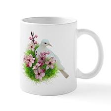 Spring Dove Mug