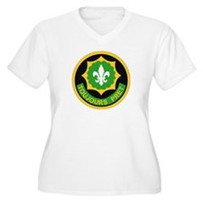 SSI - 2nd ACR(Stryker) T-Shirt