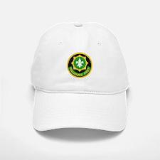SSI - 2nd ACR(Stryker) Baseball Baseball Cap