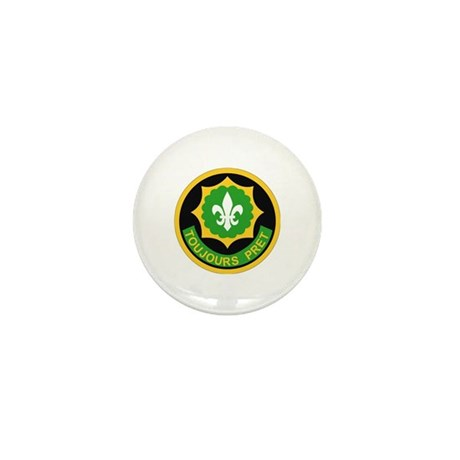 SSI - 2nd ACR(Stryker) Mini Button (10 pack)
