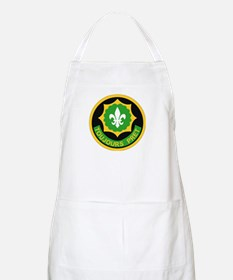 SSI - 2nd ACR(Stryker) Apron