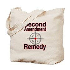 Remedy? Tote Bag