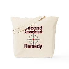 Remedy? Tote Bag