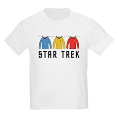Trek Laundry Star trek T-Shirt