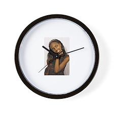 Cute 1 25 Wall Clock
