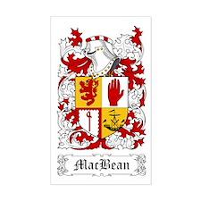 MacBean Decal