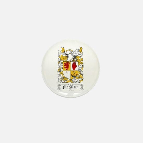 MacBain Mini Button