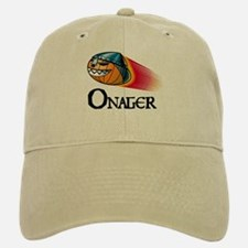 Team Carbo - Onager Baseball Baseball Cap