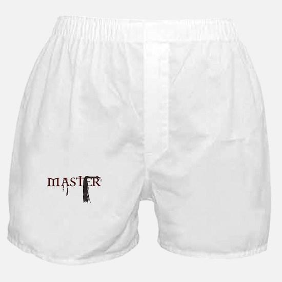 D s Boxer Shorts