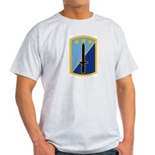 SSI-170TH INFANTRY BDE WITH TEXT T-Shirt