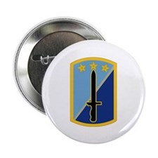 """SSI-170TH INFANTRY BDE WITH TEXT 2.25"""" Button (10"""