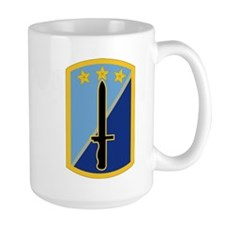 SSI-170TH INFANTRY BDE WITH TEXT Mug