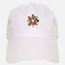 Circle Of Women Baseball Baseball Cap