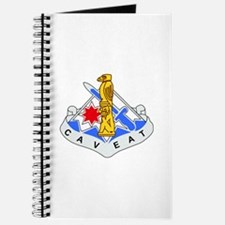 DUI-172nd Infantry Brigade with text Journal