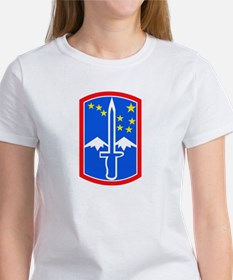 SSI -172nd Infantry Brigade Tee