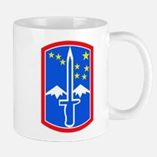 SSI -172nd Infantry Brigade Mug
