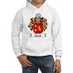 Soncini Family Crest Hooded Sweatshirt