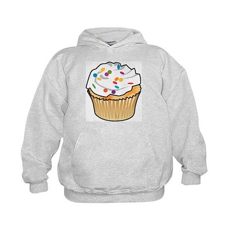 Cupcake Kids Hoodie