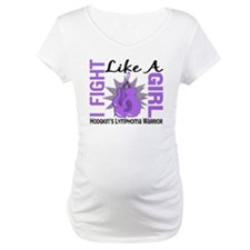 Licensed Fight Like a Girl 8.2 H Shirt