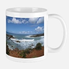 Hawaii Shark's Cove Mug