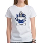 Somma Coat of Arms Women's T-Shirt