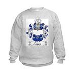 Somma Coat of Arms Kids Sweatshirt