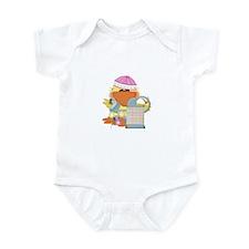 Baby Quackups 2 Infant Creeper