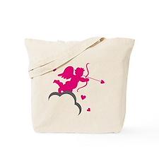 CUPID {16} : pink Tote Bag
